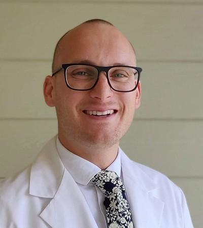 Dr. Martin Bailey