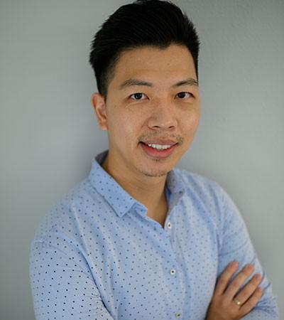 Danny Chiang, DMD