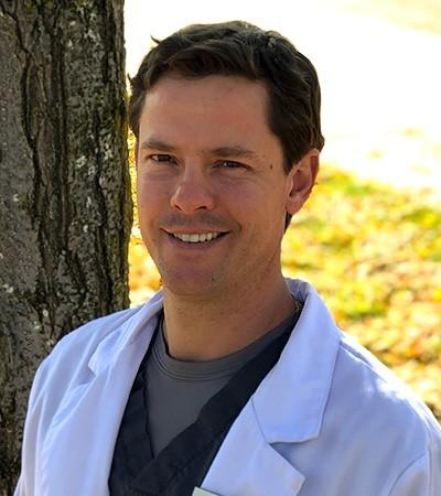 Dr. Joel Morris