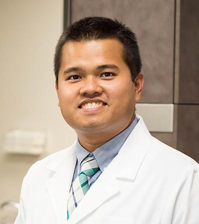 Luke Nguyen, DDS, MSD